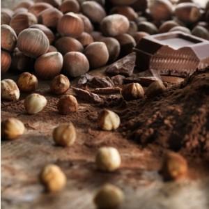 Cioccolato alle nocciole