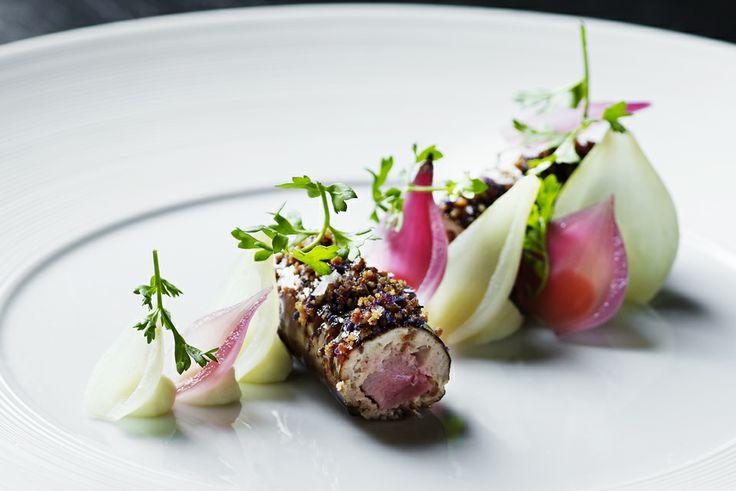 Restaurant Etoil Ef Bf Bd Chef Etoile Loire Atlantique