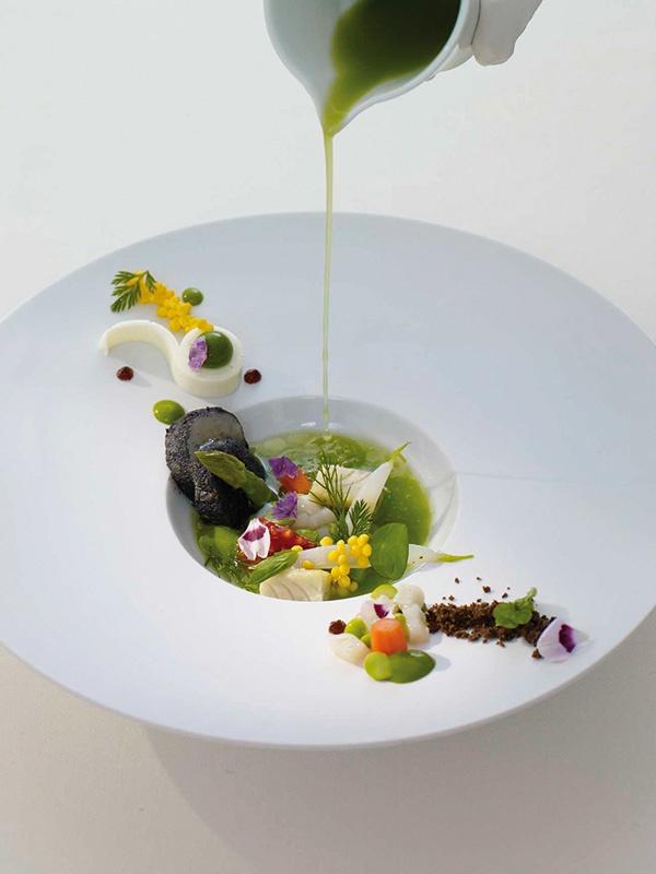 Restaurant Caf Ef Bf Bd Cuisine Pringy