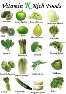 Aumentate il consumo di questi vegetali mentre assumete vitamina D.