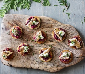 445390-1-eng-GB_horseradish-blinis-with-buttered-beetroot-and-smoked-mackerel-470x540