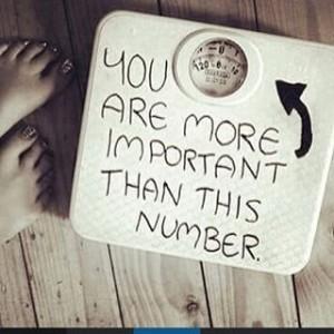 Alimentazione in equilibrio - Anoressia