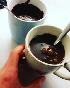 Alimentazione in equilibrio - Cioccolata