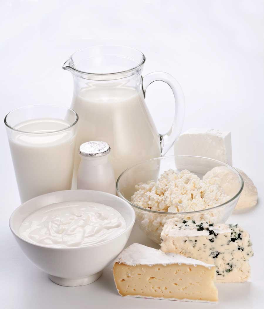bere latte durante la perdita di pesona
