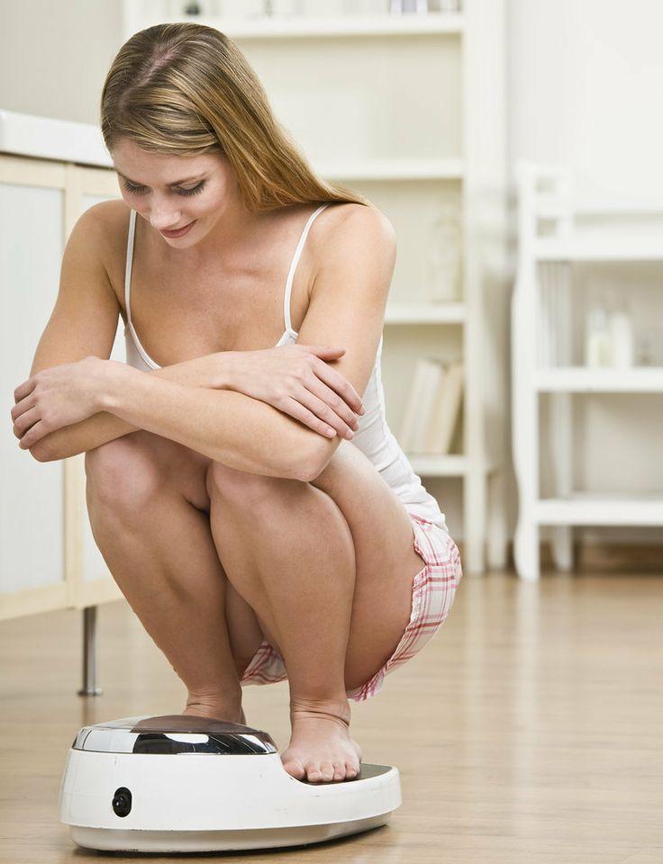 bloccato al plateau di perdita di peso